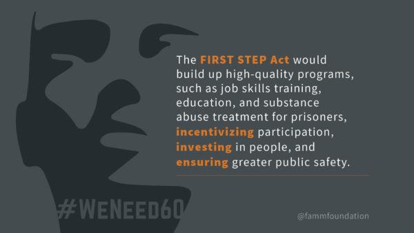 FAMM WeNeed60 RehabilitativeProgramming
